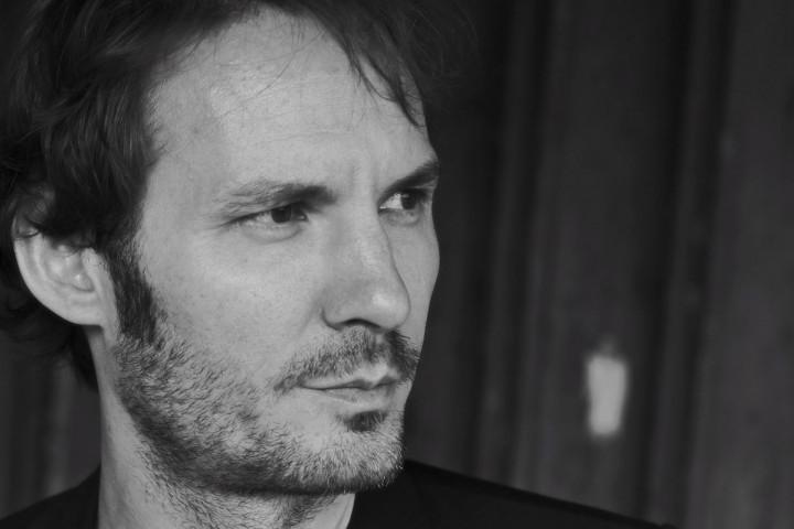 Sven Helbig, Fotos zum Album Pocket Symphonies