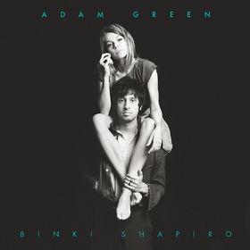 Adam Green, Adam Green & Binki Shapiro, 00011661915121