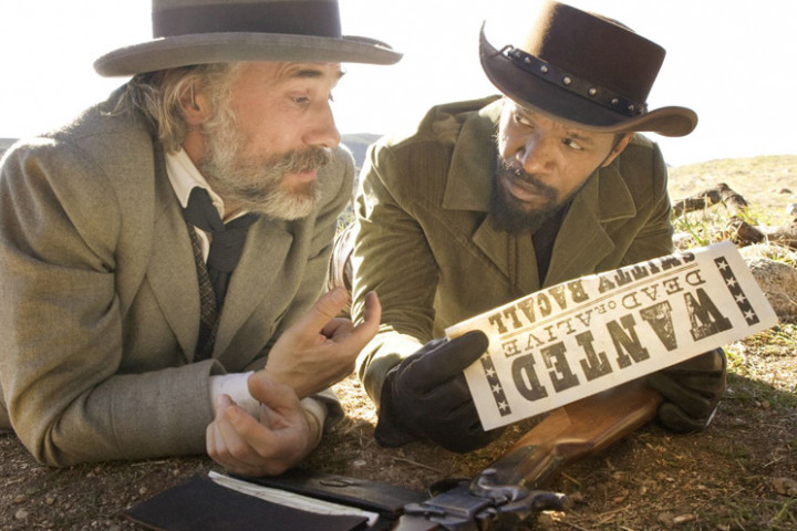 Django Unchained Pressefoto (2012) 6