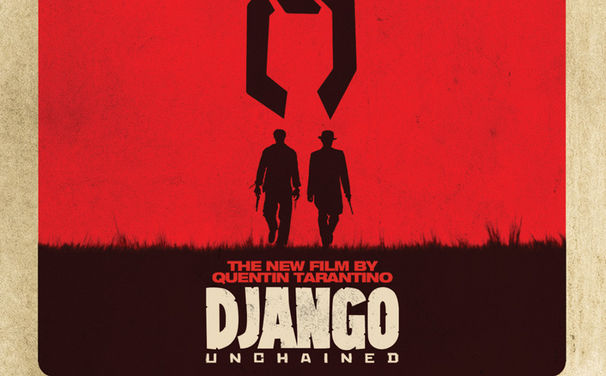 Django Unchained OST, Jetzt erhältlich: Der Django Unchained Soundtrack