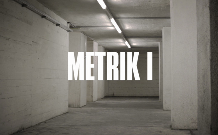 Metrik I