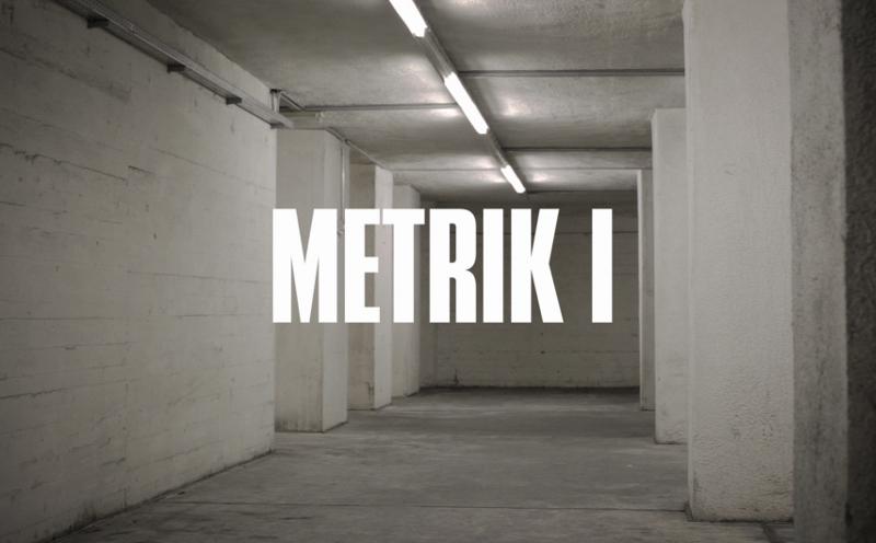 Megaloh, Metrik I
