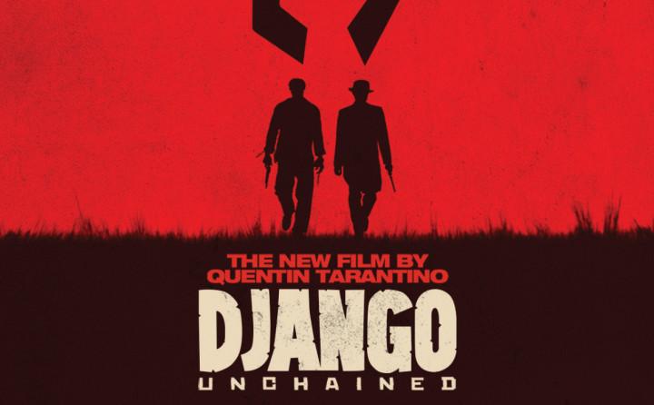 Django Unchained Original Soundtrack Cover