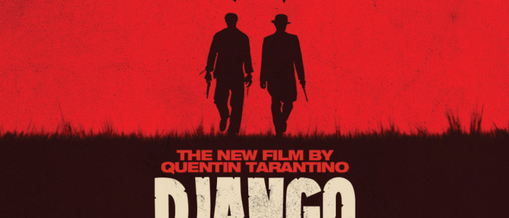 Django Unchained Original Soundtrack Cover