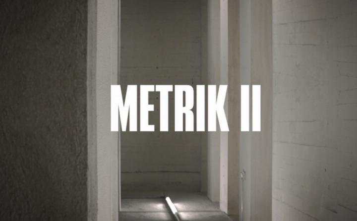 Metrik II