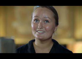 Julia Lezhneva, Dokumentation zum Album Alleluia