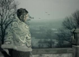 Faun, Mit dem Wind