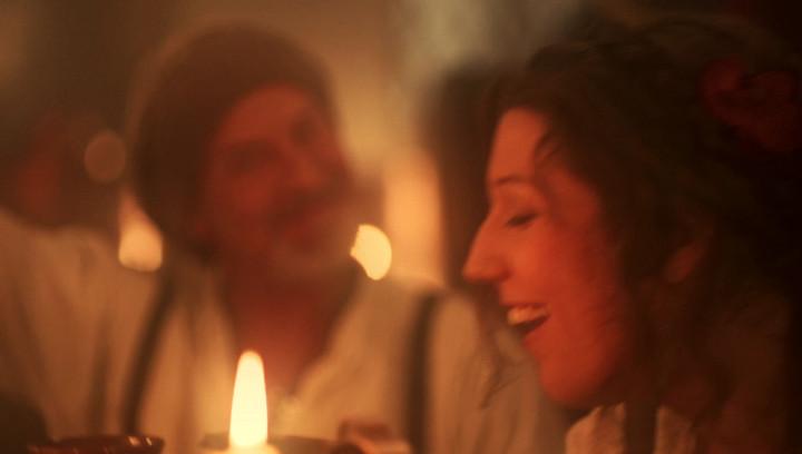 Tanz mit mir (Duett mit Santiano)