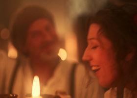 Faun, Tanz mit mir (Duett mit Santiano)