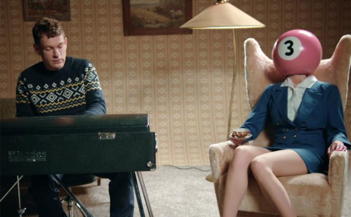 Wir beide sind Musik