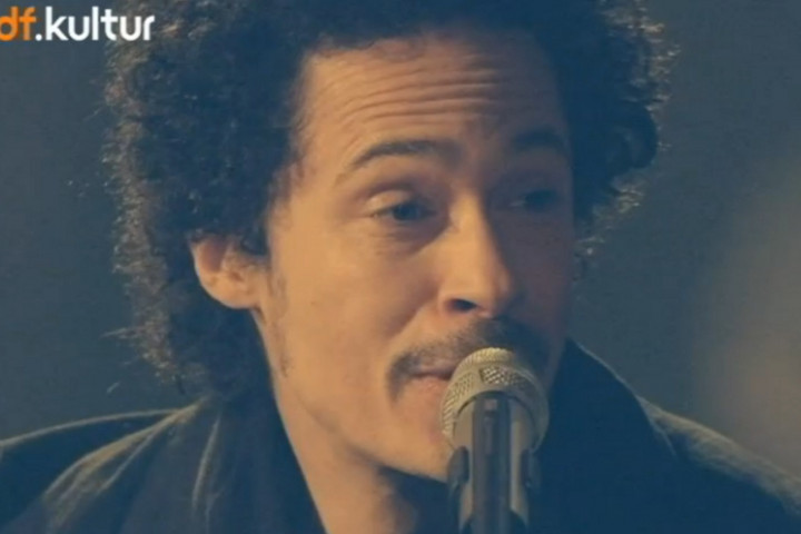 Eagle Eye Cherry Can't Get Enough ZDF Bauhaus
