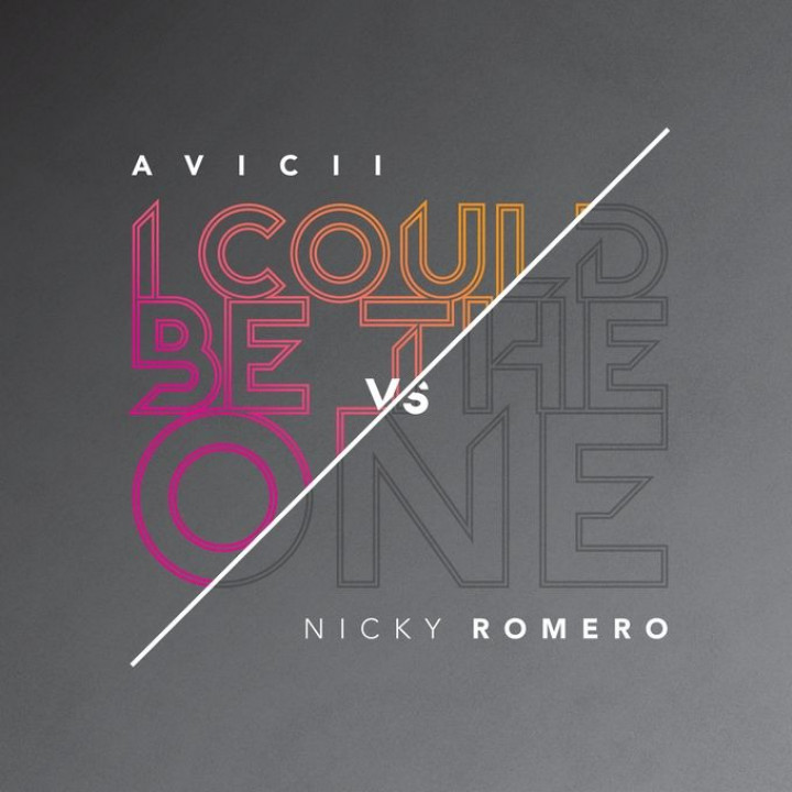 Avicii vs Nicky Romero 'I could be the one'