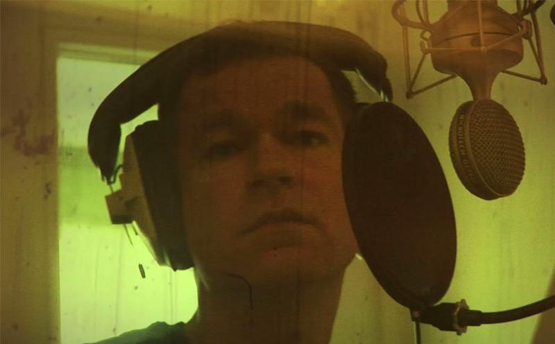 Peter Plate, Studioclip 1 – Premiere: Wir beide sind Musik