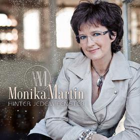 Monika Martin, Hinter jedem Fenster, 00602537163595