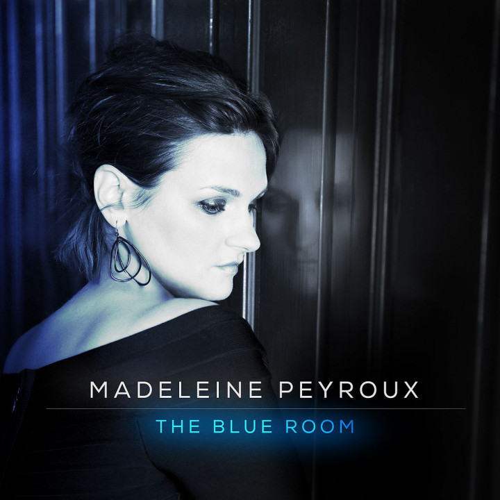The Blue Room: Peyroux,Madeleine