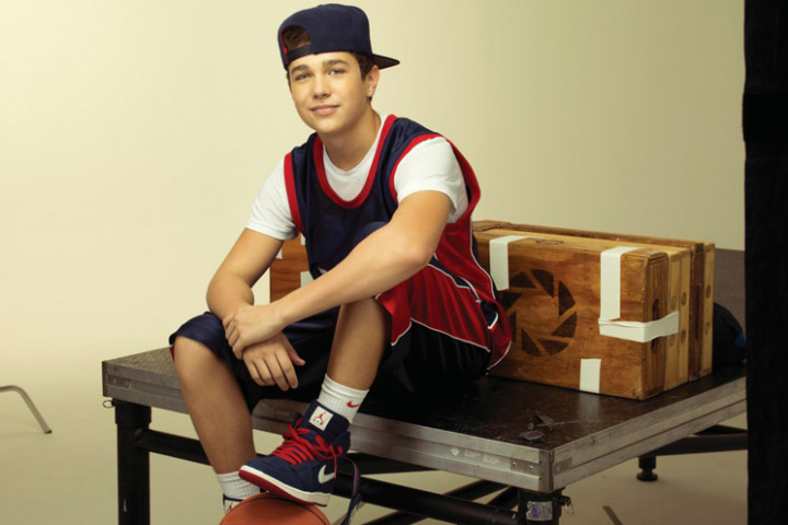 Justin Mahone Say Somethin 2013 1