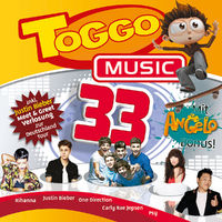 Toggo Music, TOGGO Music 33, 00600753416976