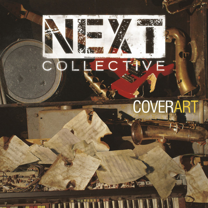 Cover Art: Next Collective,The