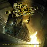 "Hörspiel: Mark Brandis 24, ""Blindflug zur Schlange"""