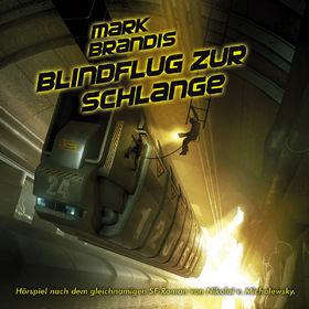 Mark Brandis, 24: Blindflug zur Schlange, 00602537169412