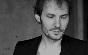 Sven Helbig, Sven Helbig mit dem Fauré Quartett live bei Dussmann