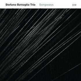 Stefano Battaglia Trio, Songways, 00602537245543