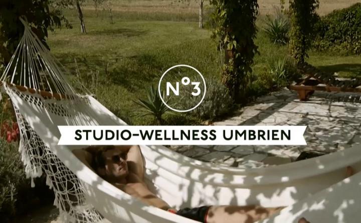 "Bosse Videotagebuch Episode 3 ""Studiowellness"""