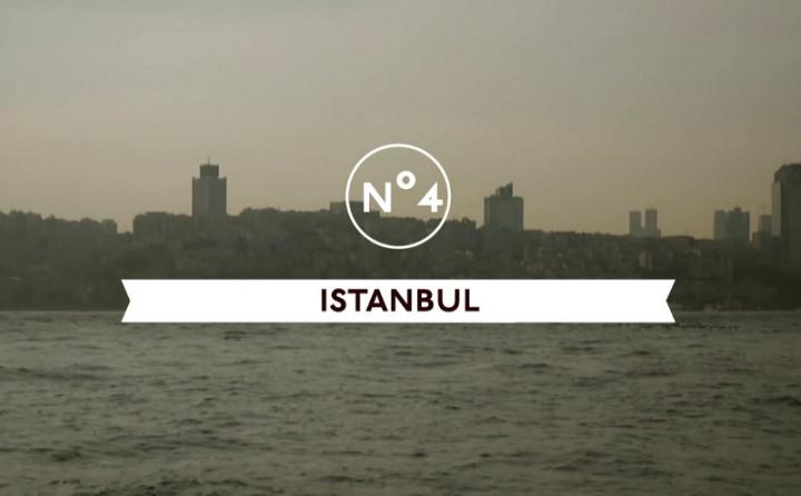 """Bosse Videotagebuch Episode 4 """"Istanbul"""""""