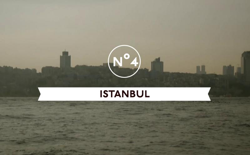 "Bosse, Bosse Videotagebuch Episode 4 ""Istanbul"""