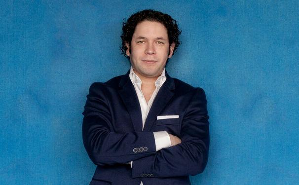 Gustavo Dudamel, Berliner Philharmoniker u.d. Leitung von Gustavo Dudamel