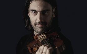 Leonidas Kavakos, Leonidas Kavakos spielt Sibelius mit dem Orchestre de Paris
