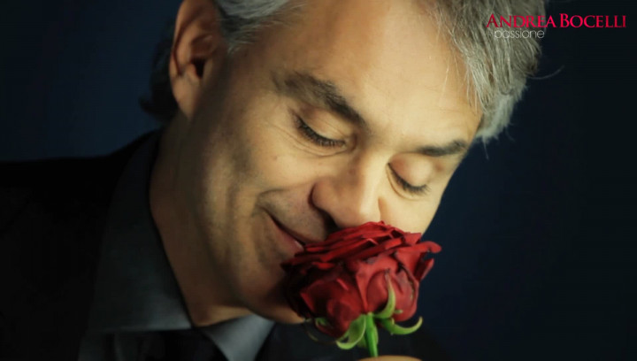 "Videodokumentation zum Album ""Passione"" - Teil 2"