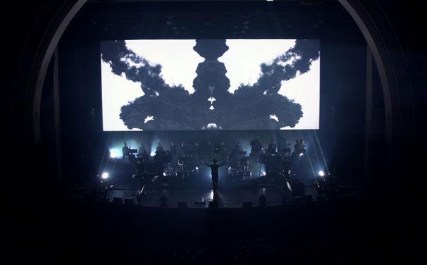 Woodkid, Woodkid kommt mit neuem Album The Golden Age auf Tour