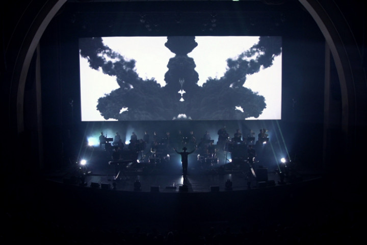 Woodkid The golden age live