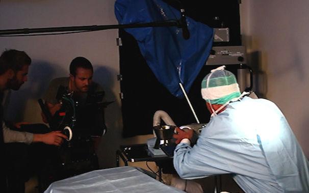 Avicii, Hinter den Kulissen: Seht das Making Of zu Aviciis Silhouettes Video
