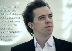 Ingolf Wunder, Trailer zum Album 300