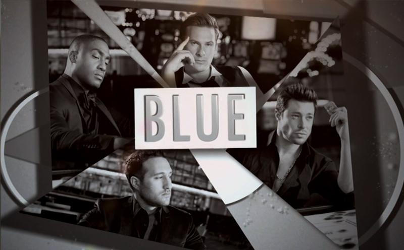 """Blue, Albumtrailer """"Roulette"""""""