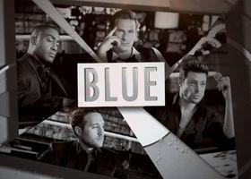 Blue, Albumtrailer Roulette