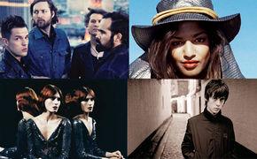 Crystal Castles, Die NME Awards 2013 Nominierungen stehen fest