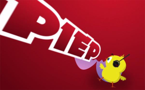 Pulcino Pio, Das kleine Küken piept (Online Version)