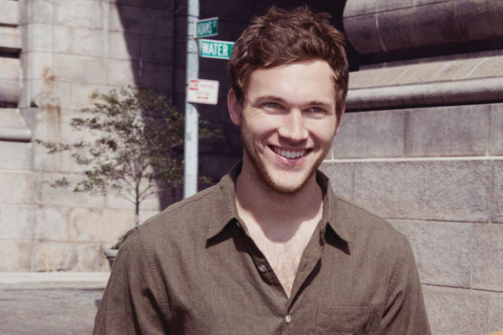 Phillip Phillips 2013