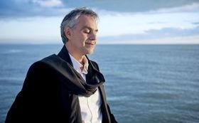 Andrea Bocelli, Gewinnen Sie 1x2 Konzertkarten für Berlin