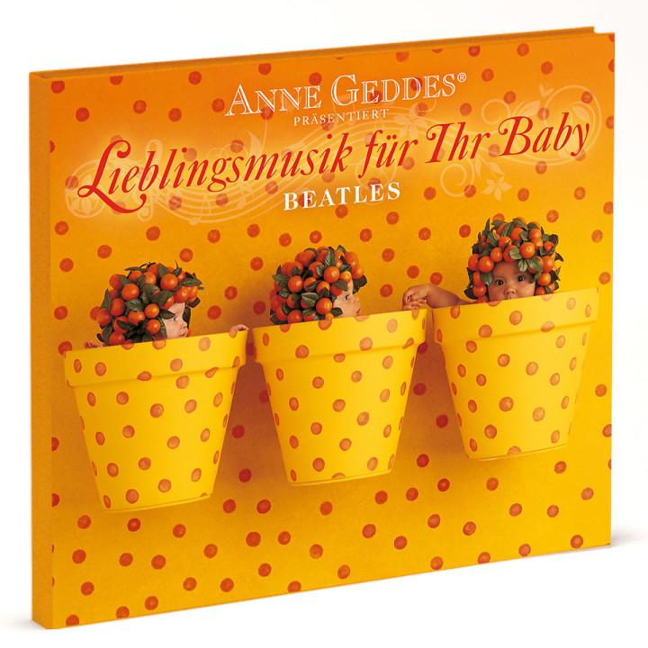06: Beatles - Anne Geddes präsentiert Lieblingsmusik für Ihr Baby