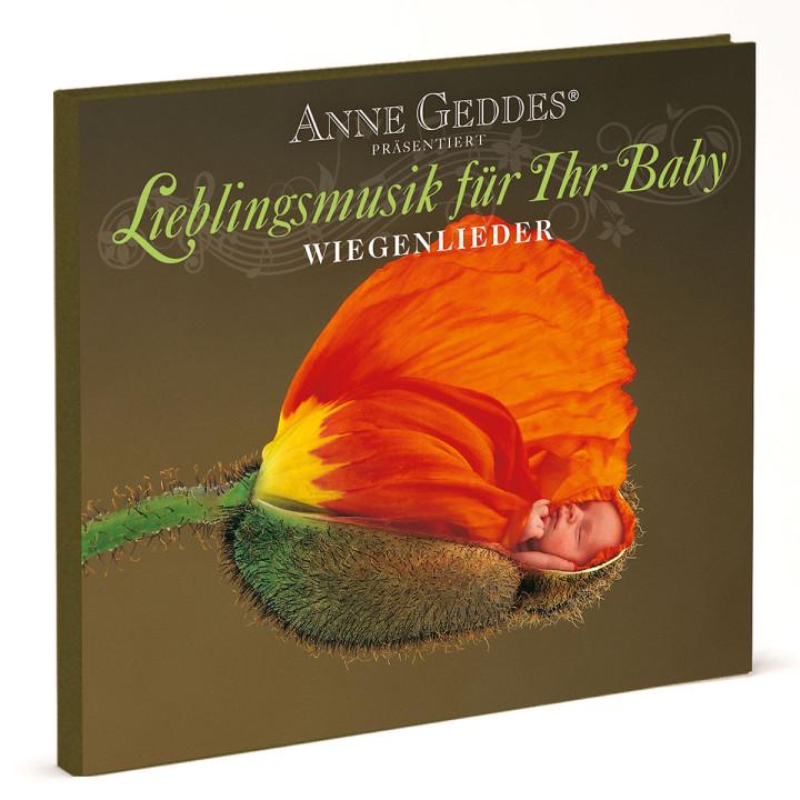 04: Wiegenlieder - Anne Geddes präsentiert Lieblingsmusik für Ihr Baby