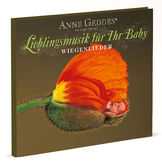 Anne Geddes, 04: Wiegenlieder - Anne Geddes präsentiert Lieblingsmusik für Ihr Baby, 00602537124046