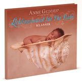 Anne Geddes, 05: Klassik - Anne Geddes präsentiert Lieblingsmusik für Ihr Baby, 00028947651123
