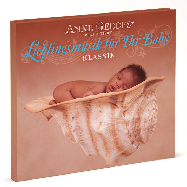 05: Klassik - Anne Geddes präsentiert Lieblingsmusik für Ihr Baby