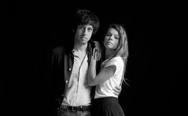Adam Green, Adam Green & Binki Shapiro - das Debütalbum
