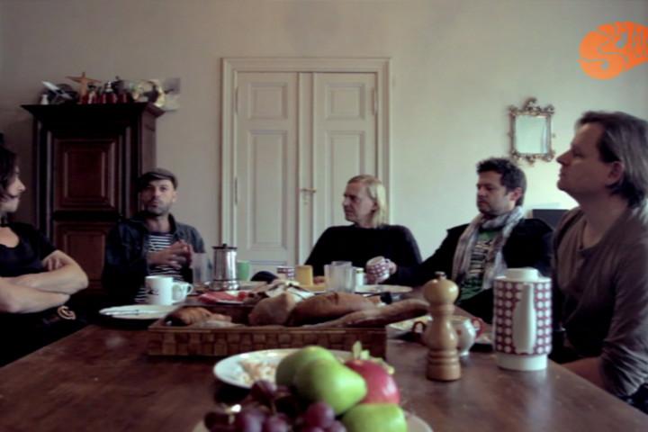 Selig Magma Album-Trailer 1