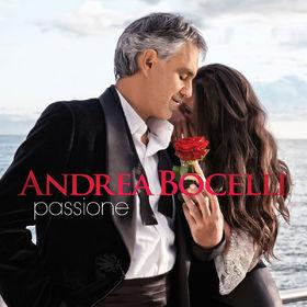 Andrea Bocelli, Passione, 00602537264285